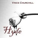 Two new releases from Vince Churchill