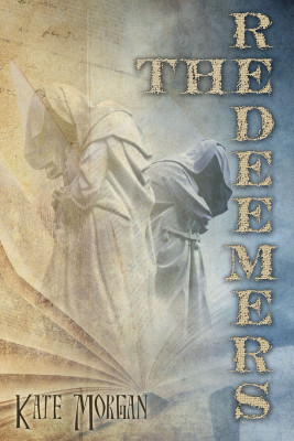 The Redeemers – Kate Morgan