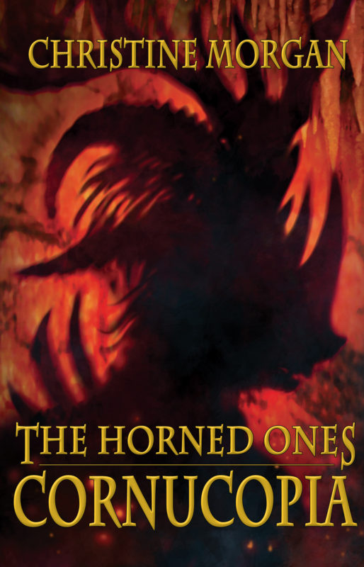 THE HORNED ONES – CORNUCOPIA