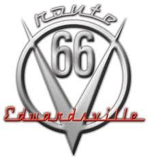 Route 66 Festival - Author Fair with Vince Churchill @ Route 66 Festival